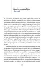 Lengua Materna Español Lecturas Sexto grado página 129