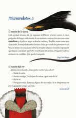 Lengua Materna Español Lecturas Sexto grado página 134