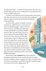 Lengua Materna Español Lecturas Sexto grado página 137
