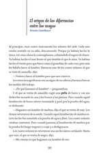 Lengua Materna Español Lecturas Sexto grado página 141