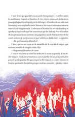 Lengua Materna Español Lecturas Sexto grado página 142