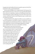 Lengua Materna Español Lecturas Sexto grado página 145