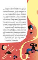 Lengua Materna Español Lecturas Sexto grado página 151
