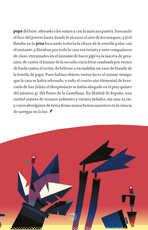 Lengua Materna Español Lecturas Sexto grado página 153