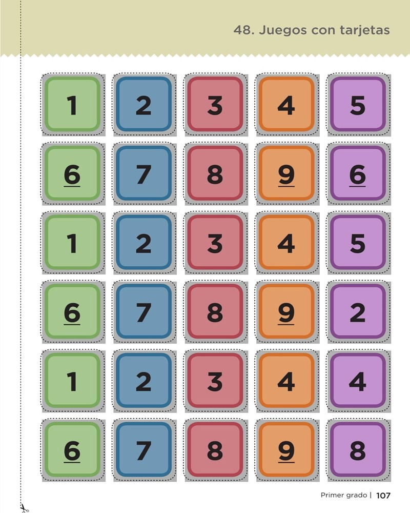 Desafíos Matemáticos Primer grado – Online   Libros de