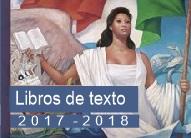 Libros de texto gratuitos SEP 2017-2018
