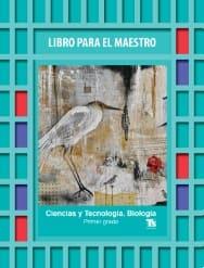 Ciencia y Tecnología Biología LPM Primer grado TS