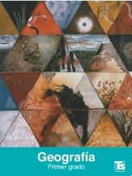 Geografía Libro para el Alumno primer grado Telesecundaria 2018-2019