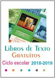Libros de Texto 2018-2019 – Primaria