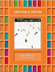 Matemáticas Libro para el Maestro Segundo grado 2018-2019