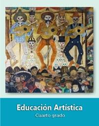 Educación Artística Cuarto grado