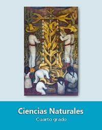 Ciencias Naturales cuarto grado 2019-2020