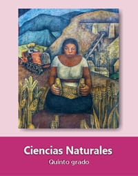 Ciencias Naturales quinto grado 2019-2020