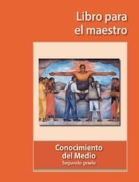 Conocimiento del Medio Segundo grado - Libro para el maestro