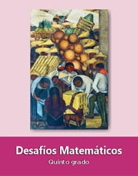 Desafíos Matemáticos Quinto grado