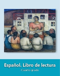 Español Lecturas Cuarto grado