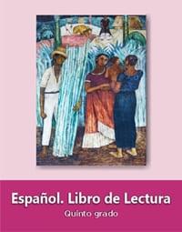 Español Lecturas quinto grado 2019-2020