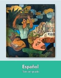 Español tercer grado 2019-2020