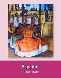 Español Quinto grado