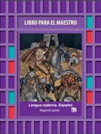 Lengua Materna Español segundo grado LPM Telesecundaria 2019-2020