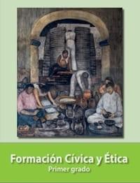 Formación Cívica y Ética Primer grado