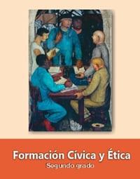 Formación Cívica y Ética Segundo grado