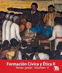 Formación Cívica y Ética V2 Tercer grado Telesecundaria 2019-2020