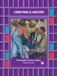 Formación Cívica y Ética LPM segundo grado Telesecundaria 2019-2020