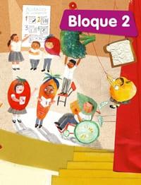 Lengua Materna Español primer grado Bloque 2