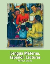 Lengua Materna Español Lecturas 2019-2020