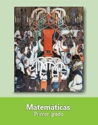 Matemáticas Primer grado