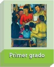 Libros de Texto Primer grado 2019-2020