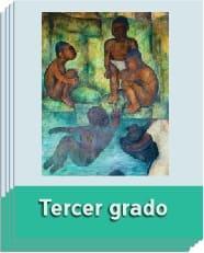 Libros de Texto Tercer grado 2019-2020