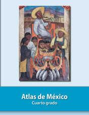 Atlas de México Cuarto grado 2020-2021