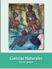 Ciencias Naturales Tercer grado 2020-2021