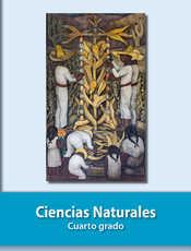 Ciencias Naturales Cuarto grado 2020-2021