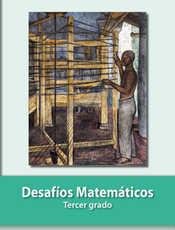 Desafíos Matemáticos Tercer grado 2020-2021