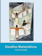 Desafíos Matemáticos Cuarto grado 2020-2021