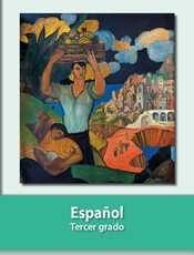 Español Tercer grado 2020-2021