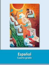 Español Cuarto grado 2020-2021