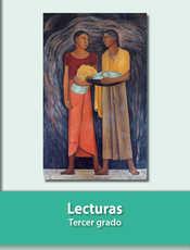 Español Lecturas Tercer grado 2020-2021