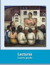 Español Lecturas Cuarto grado 2020-2021