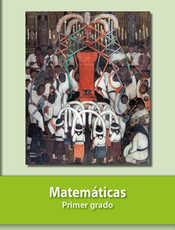 Matemáticas Primer grado 2020-2021