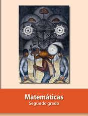 Matemáticas Segundo grado 2020-2021