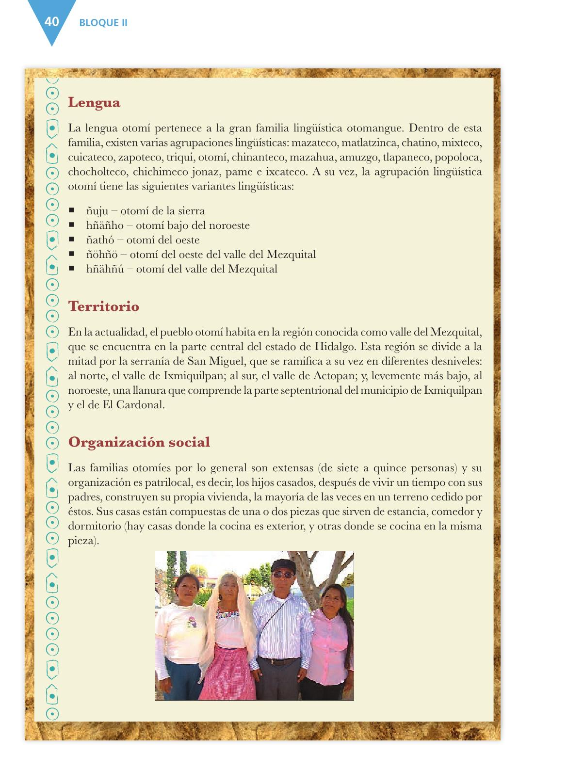 Español Cuarto grado 2016-2017 – Online | Libros de Texto