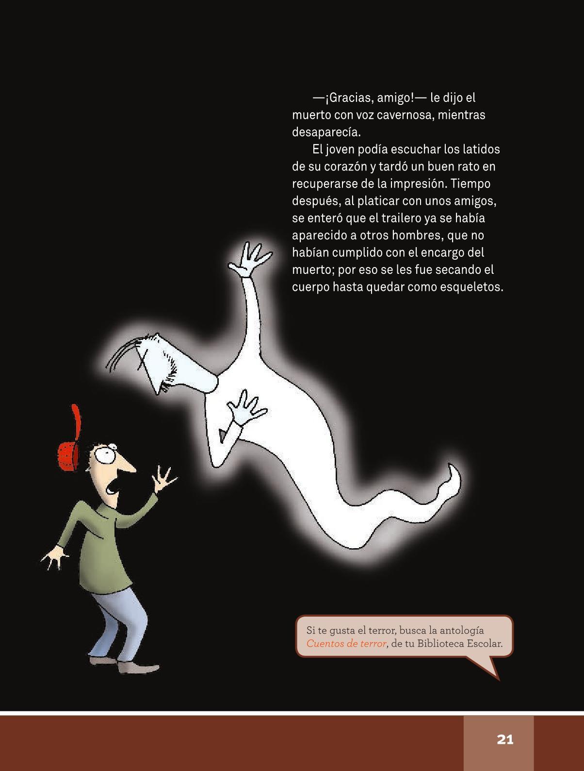 Español libro de lectura Cuarto grado 2016-2017 – Online | Libros de ...