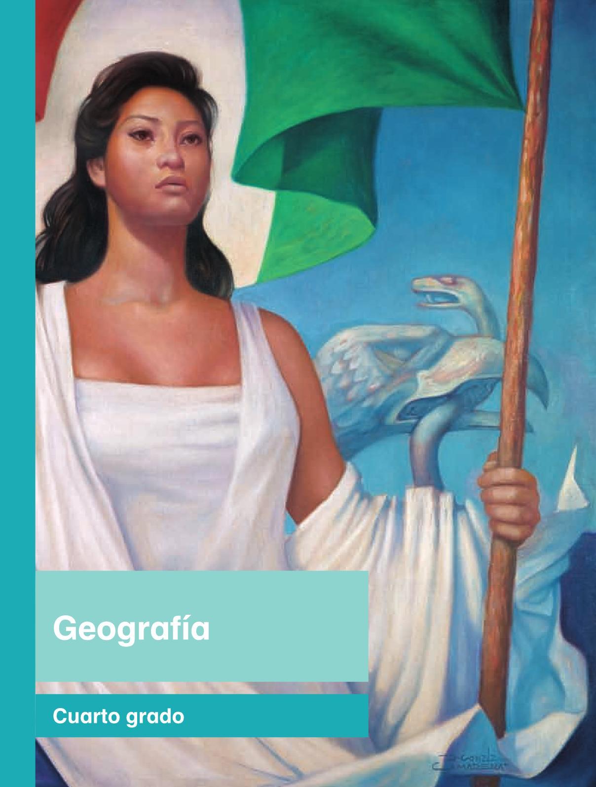 GeografiacuartoPagina 1