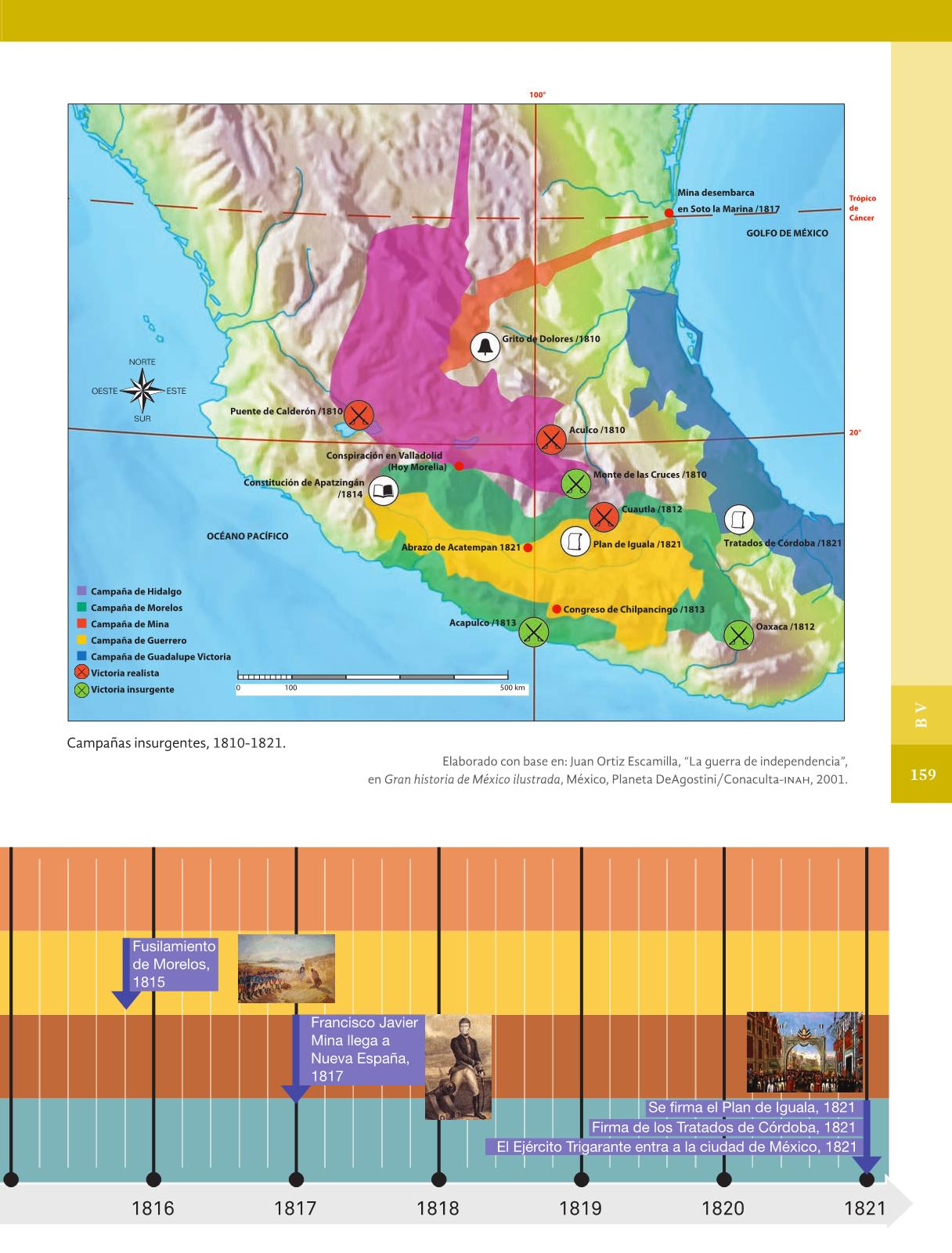 historia de cuarto grado - 28 images - historia cuarto grado 2016 ...
