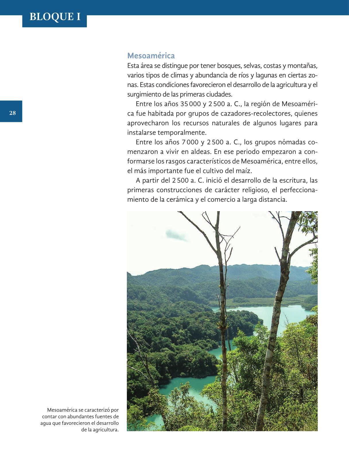 Historia Cuarto Grado 2016 2017 Online Página 77 De
