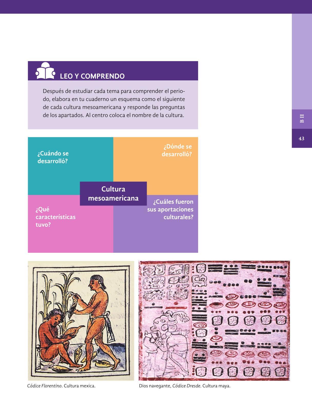 Libro De Historia 4 Contestado Newhairstylesformen2014